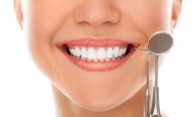 Whitening Teeth