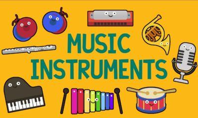Instruments for Children