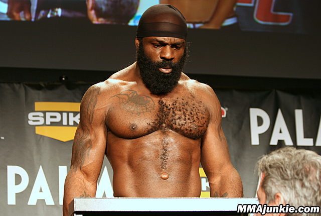 Kevin Ferguson Kimbo Slice Net Worth