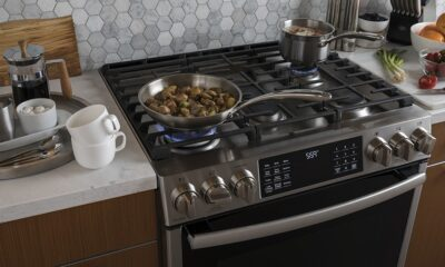Gas Stove For Your Kitchen