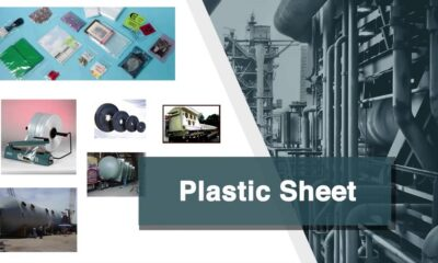Tips to Choosing the Best Plastic Sheet Suppliers