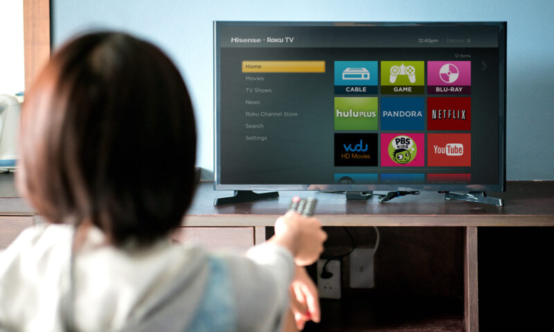 Know your TVs - How to pick a TV for your needs