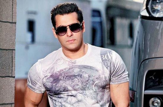 Net Worth of Salman Khan