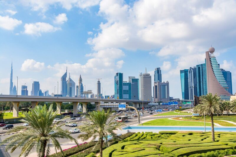 Top 10 Cheap or Free things to do in Dubai