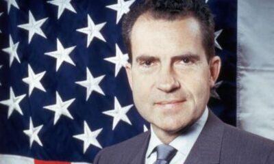 Net Worth ofRichard Nixon