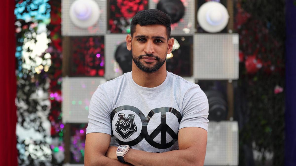 Amir Khan Net Worth