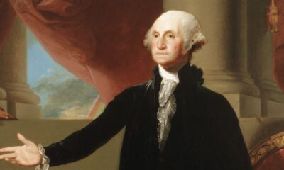 Net Worth of George Washington