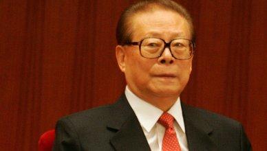 Jiang Zemin Net Worth