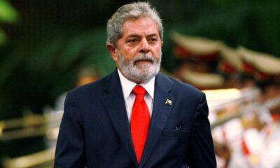 Net Worth of Luiz Inacio Lula da Silva