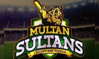 Multan Sultans in PSL 2018