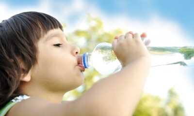 It Is Imperative To Clean Water From Harmful Substances