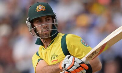 Net Worth Of Glenn Maxwell
