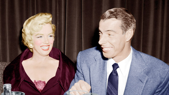 Joe Dimaggio Net Worth