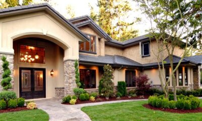 Improve Visual Appeal of Your House