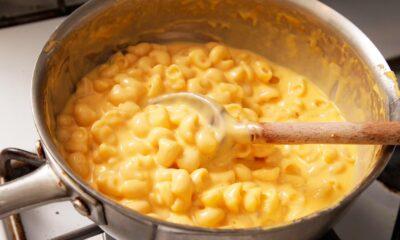 Smooth Corn Mac