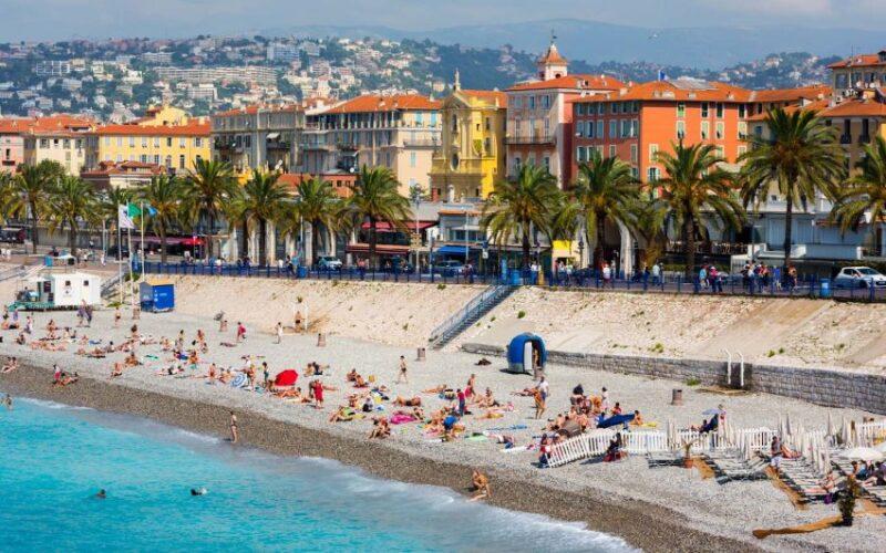 Beautiful Coastal Cities In Europe