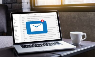 Email Legally