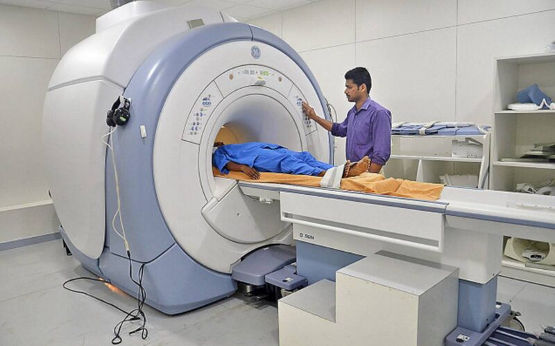 What is an MRI?