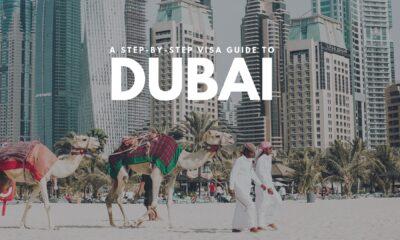 Dubai Visa Assistance