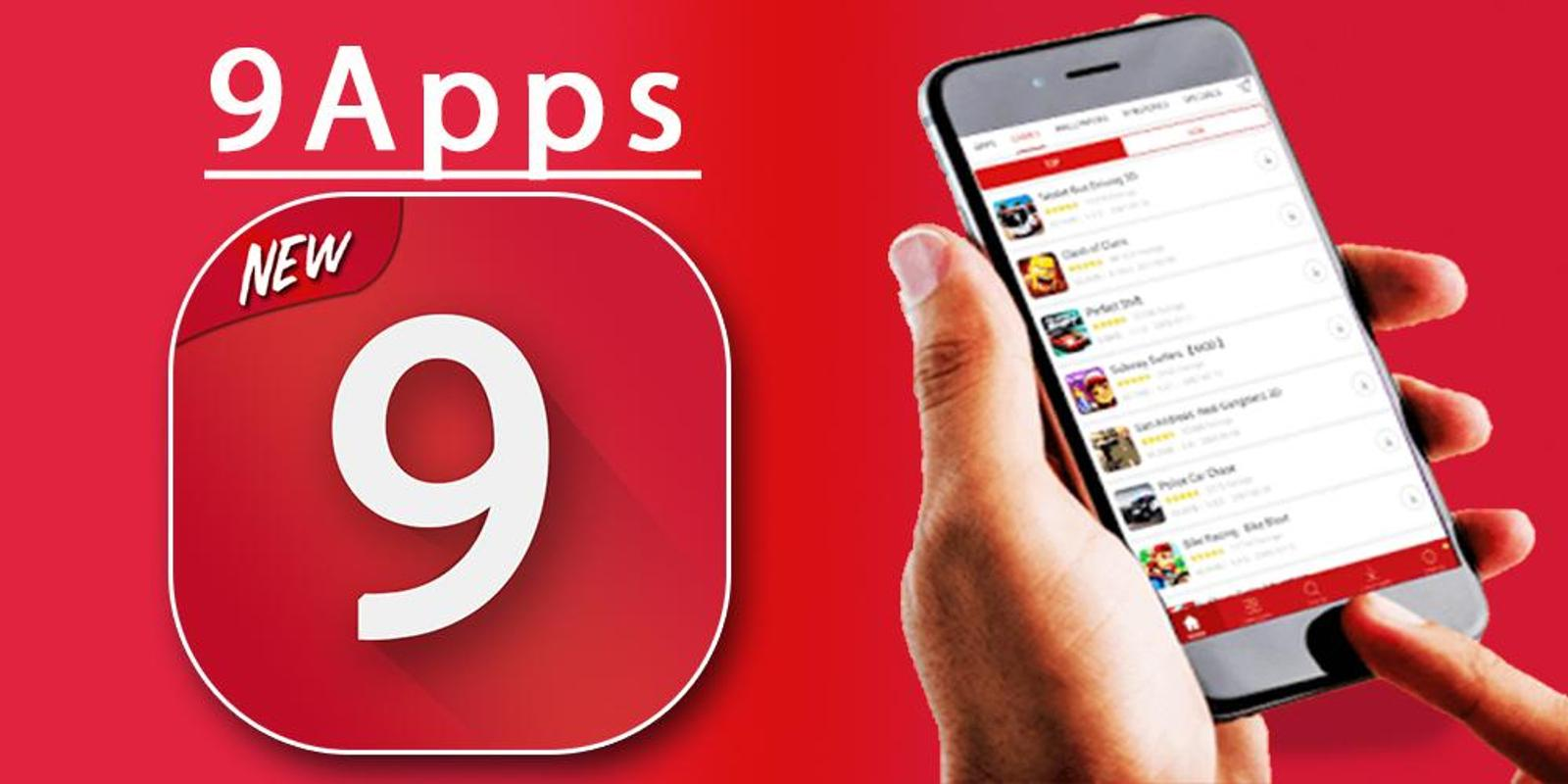 9Appsfast download