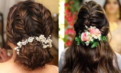 6 All Time Favorite Bollywood Inspired Hairstyles That You Should Try in 2019