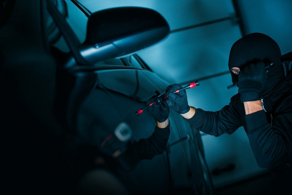 How you can Protect your Expensive Car from Theft: