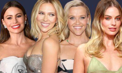 Most Successful Female TV Celebrities in USA