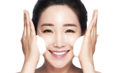Learn How To Maintain Healthy Looking Face From Korean People