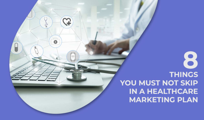Healthcare Marketing Plan