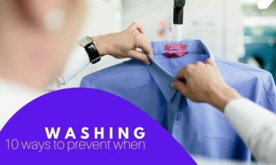 10 Ways To Prevent Fading When Washing