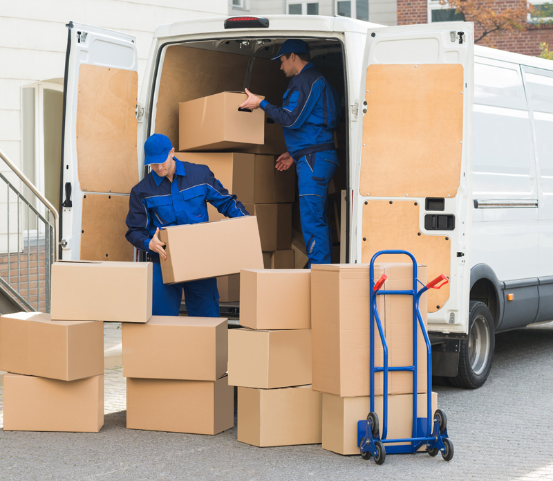 Removals Romford Services