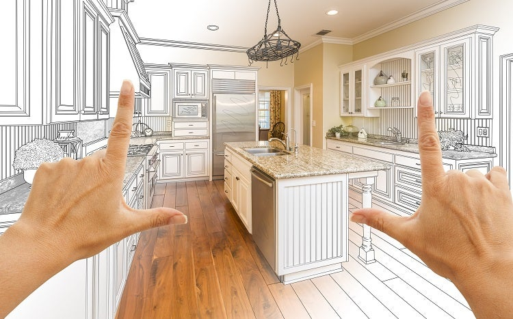 Thrifty Ways on How to Renovate your Home