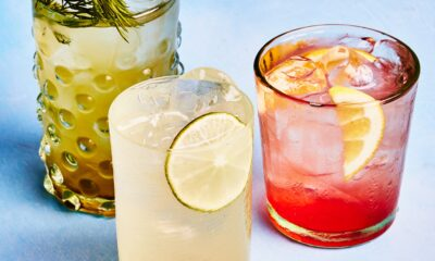 This Simple Drink Can Be An Elixir For Good Health And Much More