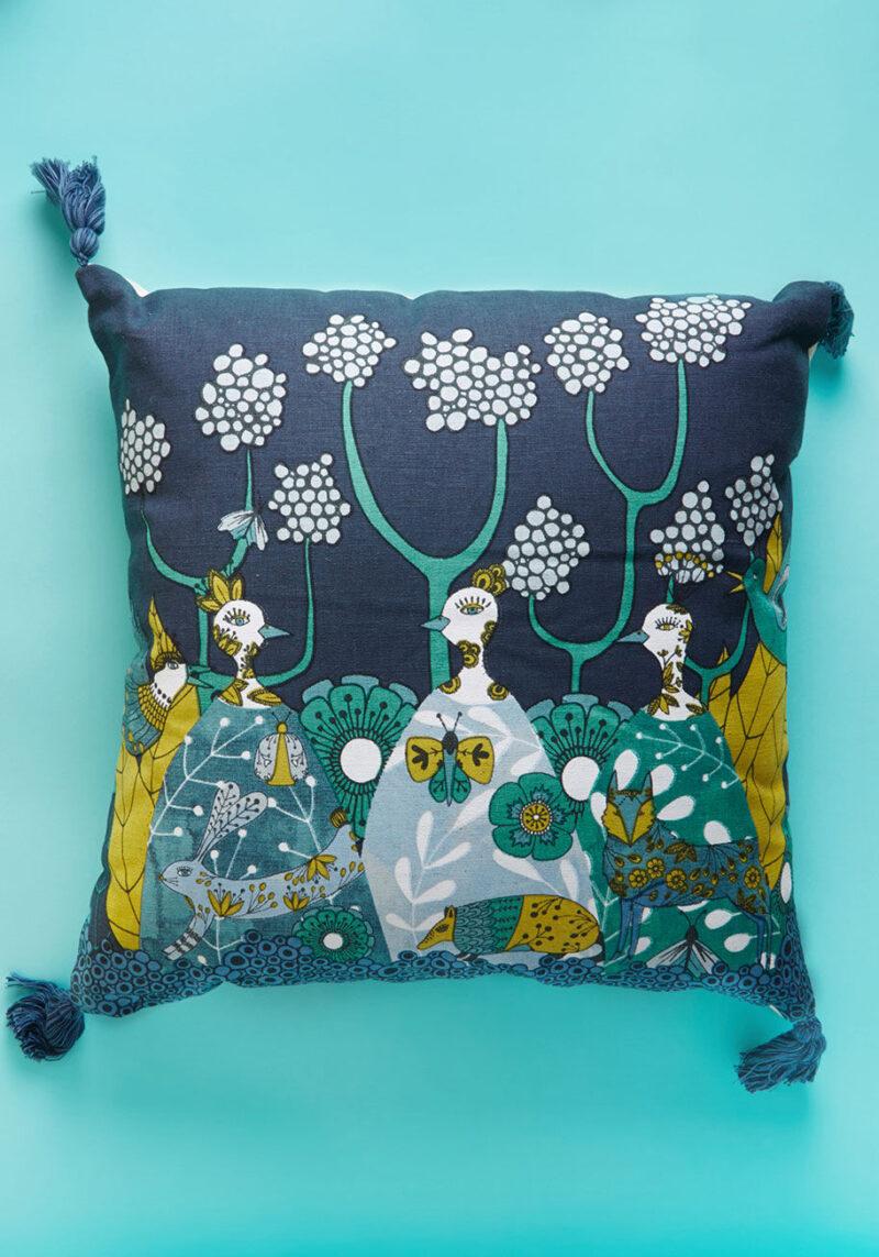 ModCloth pillow