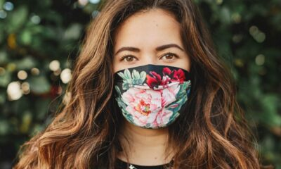 Tips To Design Safe And Beautiful Fabric Face Masks
