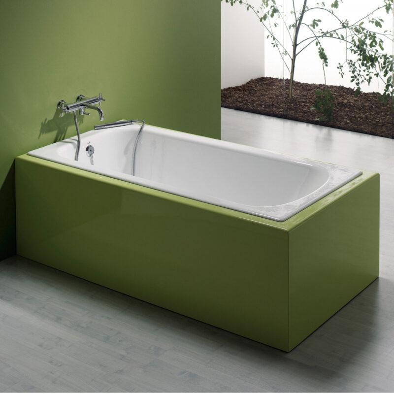 Drop-In Tubs