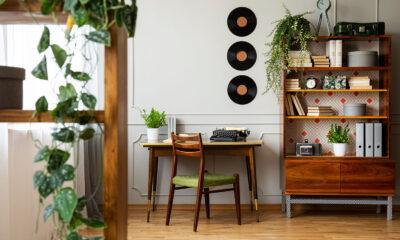 Mid century furniture Sydney
