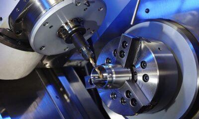 CNC parts online