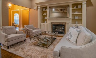 Carpet or Hardwood: Which one should you choose for your home?