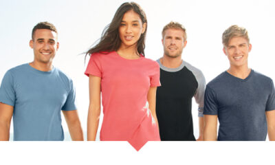 cheapest T-shirts