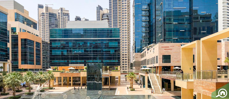 Business-Friendly Spots in Dubai