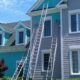 Exterior Painting Services in Toronto