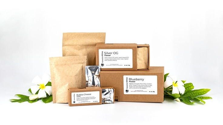 Why Do CBD Products Need Biodegradable Packaging Solutions?
