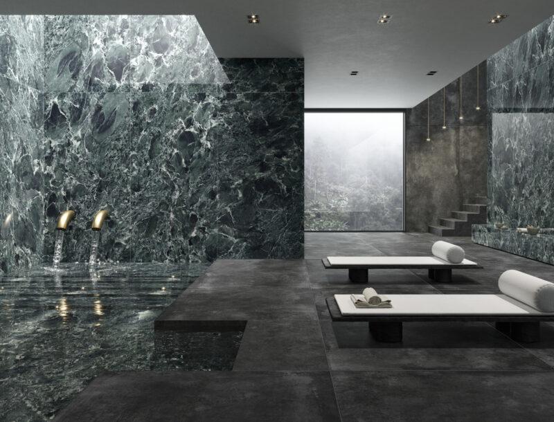High Quality luxury Ceramic Tiles Details