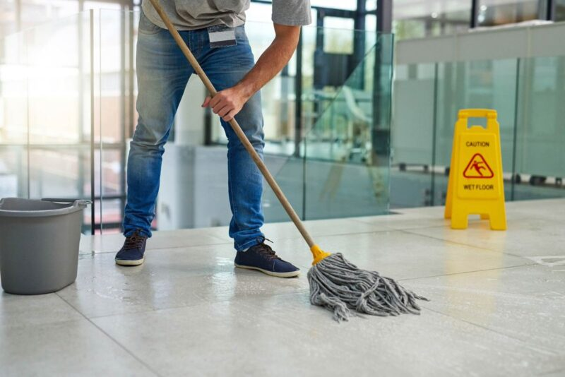 House Cleaning Service In Wellington