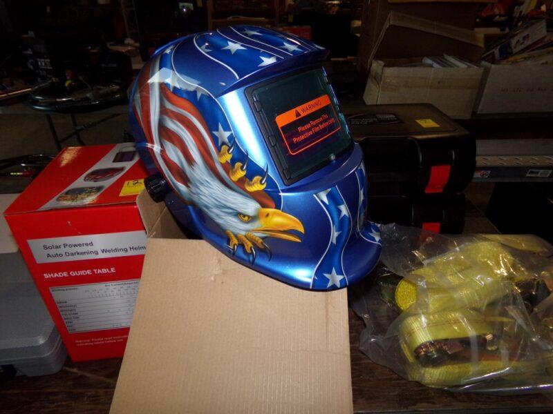 Welding Helmet Online