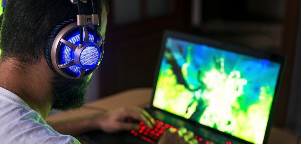 5 Interesting Ways for Windows PC Gamers