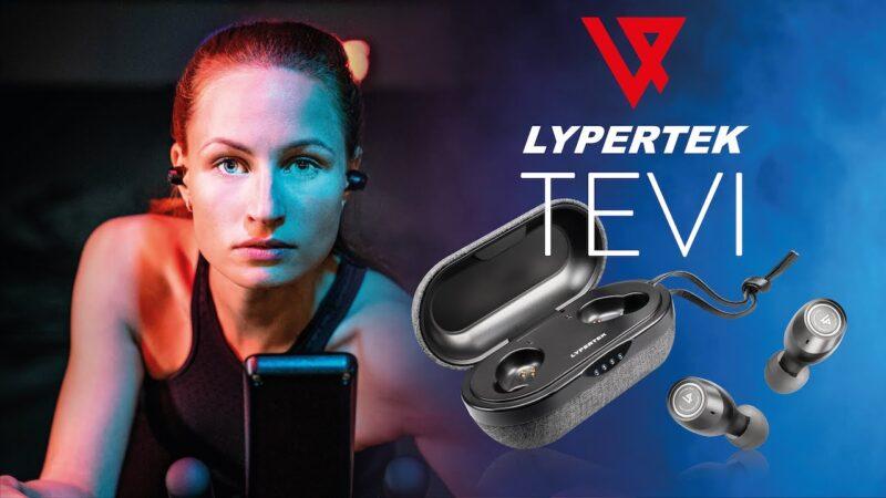 Lypertek Tevi true earbuds
