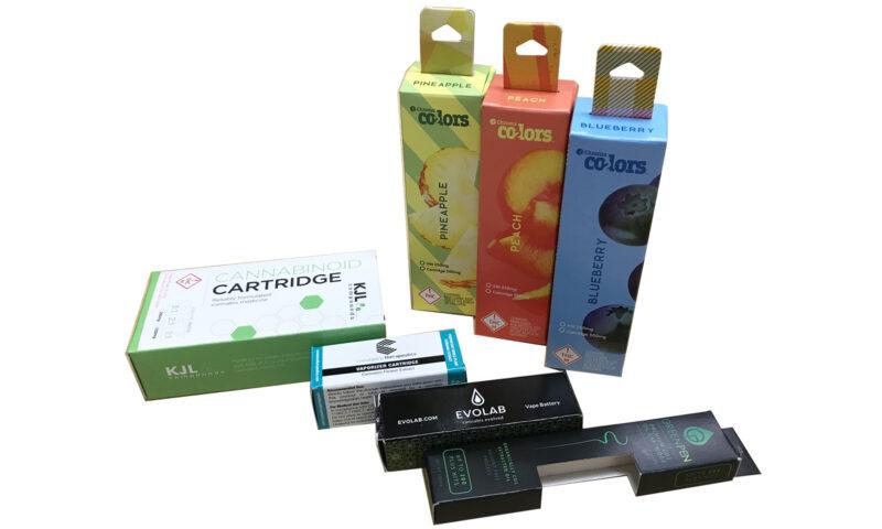Vape Packaging Boxes