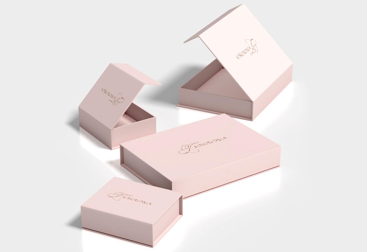 Wholesale Rigid Boxes